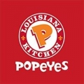 Popeyes Famous Fried Chicken