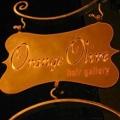 Orange Olive Hair Gallery