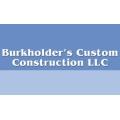 Burkholder's Custom Construction LLC