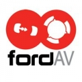 Ford Audio Video