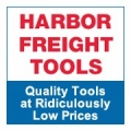Habour Freight Tools