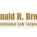 Donald R Brown Atty At Law