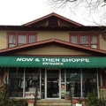 Now and Then Shoppe Inc