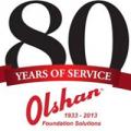 Olshan Foundation Solutions