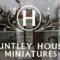 Huntley House Miniatures