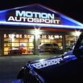 Motion Autosport