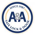 A & A Safe Lock & Door Co