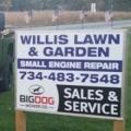 Willis Lawn And Garden