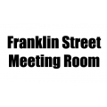 Franklin Street Meeting Room
