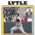 Chaz Lytle Base Ball