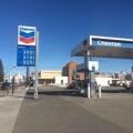 Goldpanner Chevron Service