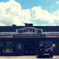 Wayne's Appliance & Electronics Inc