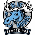 The Blue Moose Sports Pub