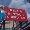 Bear Rental & Supply Inc