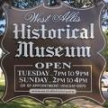 West Allis Historical Society