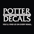Potter Manufacturing Co