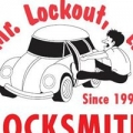 Mr Lockout
