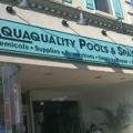 Aquaquality Pools & Spas Inc