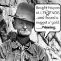 Legends Prospecting Supplies