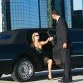 Future Century Limousine