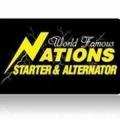 Nation's Starter & Alternator Service