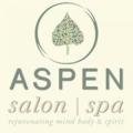 Aspen Salon and Spa Spa