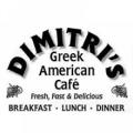 Dimitris Cafe
