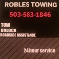 Mcminnville Towing