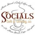 Social's Cafe & Catering LLC