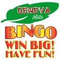 Geneva Hills Bingo