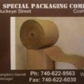 Special Packaging Company LLC