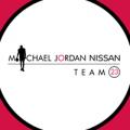 Michael Jordan Body Shop
