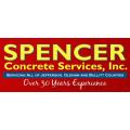 Spencer Concrete Services Inc