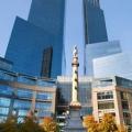 Columbus Centre LLC