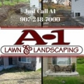 A-1 Lawn & Landscaping