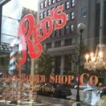 Red's Classic Barber Shop Co