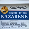 Smithville Church of The Nazarene