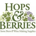 Hops and Berries
