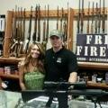 Fred's Firearms