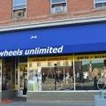 Wheels Unlimited