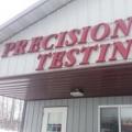 Precision Testing Inc