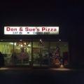 Don & Sue's Pizza