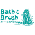Bath & Brush At The Springs