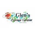 Glen's Express Collision