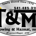 T & M Towing