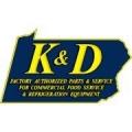 K & D Factory Services Inc