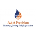 A & A Precision Heating Cooling & Refrigeration