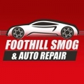 Foothill Smog & Auto Repair
