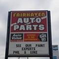 Fairhaven Auto Parts Inc