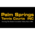 Palm Springs Tennis Courts Inc